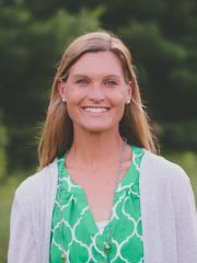 Holly Crowser headshot