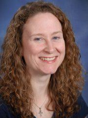 Katherine Roberts headshot
